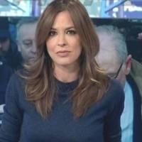 "La tajante despedida de Mamen Mendizábal: ""No queremos ser valientes, queremos ser libres""."
