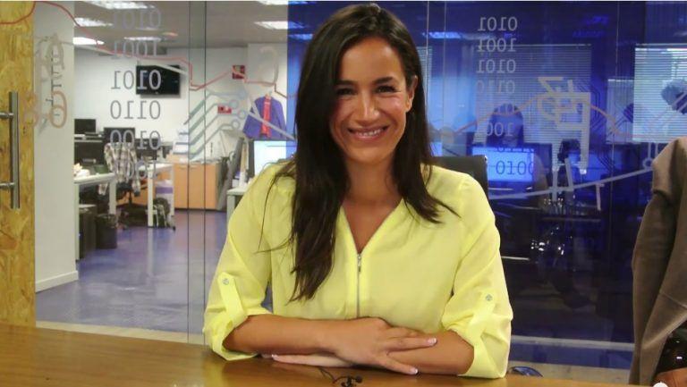 Begoña Villacís se autoalquila un chalet de 700.000€ que compró con su sociedad