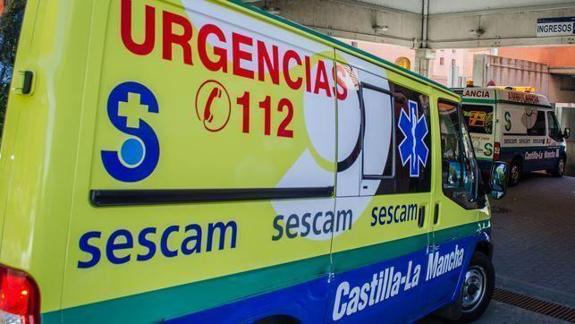 VÍDEO | Muere un joven tras sufrir un infarto, tras negarle la asistencia médica por protocolo