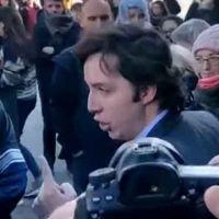 Pegan una paliza al pequeño Nicolás en el centro de Madrid y la policía detiene a tres jóvenes