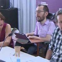 El abogado que ha denunciado a Podemos miente, sí fue despedido por acoso a una trabajadora