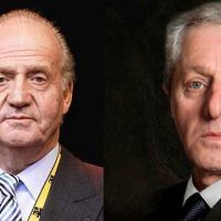 La prueba de ADN del presunto hijo ilegítimo del rey Juan Carlos sale a la luz