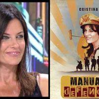 El gobierno cancela la presentación de 'Manual para defenderte de una FEMINAZl' de Cristina Seguí