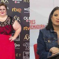La Gordofobia y machistadas de 'El Mundo' con su mala imitación a 'Cachitos de hierro y cromo' por la alfombra roja de los premios Goya