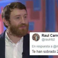 Manuel Burque explica las diferencias entre los partidos del 'trifachito'