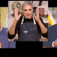"""""""El comidista comunista"""", médicos y científicos contra Marcos de Quinto, negacionista de a comida basura"""