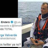 """La respuesta viral/espacial de Pedro Duque a un """"listillo"""""""