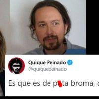 La 'policía laboral' de Podemos elevará las inspecciones. La noticia sobre el apocalipsis rojo antiempresarios de la prensa