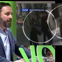 """Abascal muy mal parado: se filtra el vídeo de """"La Manada de Murcia"""" con las hermanas de EEUU"""
