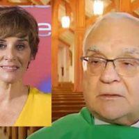 """Anabel Alonso responde al sacerdote que aseguró que """"La pedofilia no mata a nadie y el aborto sí"""""""