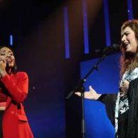 Vídeo | Críticas a Operación Triunfo por el alegato pro tauromaquia de Estrella Morente en su actuación en directo con Mia