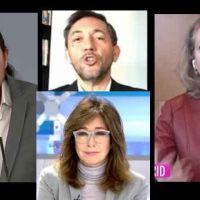 Vídeo | Malos tiempos para la Pablitis de Ana Rosa: falla 2 de 2