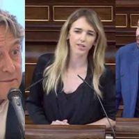 La acusación de Álvarez de Toledo al padre de Iglesias le costó 15.000 euros a Hermann Tertsch