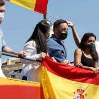 """""""Son la peor derecha española, banal y peligrosa"""". The New York Times destroza a Vox"""