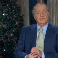 Vídeo | Juan Carlos I pidió honradez en plena crisis después de ocultar 100 millones de euros