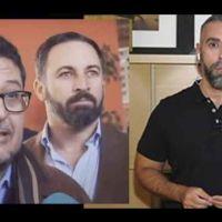 """Rubén Sánchez será acusación popular contra el juez de Vox por el """"delito de fraude de subvenciones"""""""