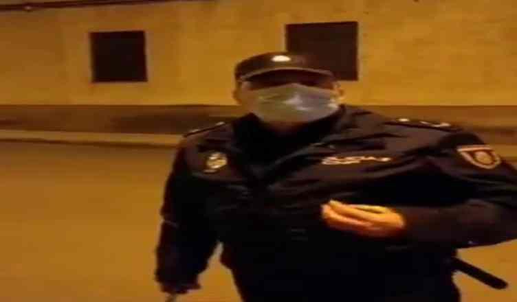 Policía de Linares