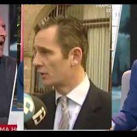 Vídeo | Sarcasmo máximo de Aroca y Cintora al conocer que Urdangarin ficha por un bufete de abogados
