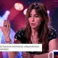 Vídeo | Carmen Morodo defiende que los madrileños van a los bares de forma diferente al resto de los españoles.