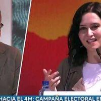 """Manuel Rico, a Ayuso tras su """"mantenidos subvencionados"""": """"Hay que tener una calaña especial"""""""