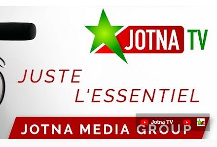 SUR JOTNA TV