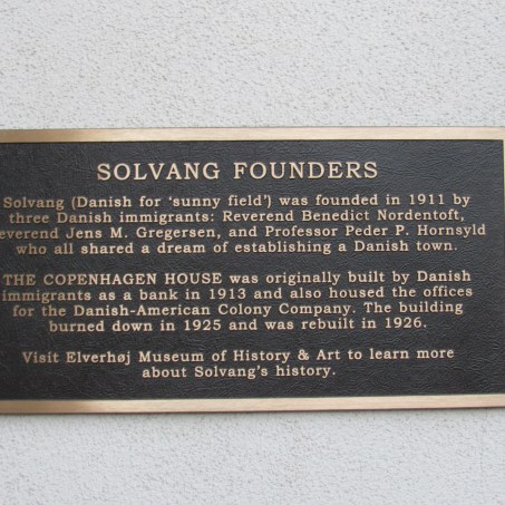 solvang-founders-plaque