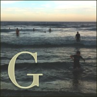 G is for... Gabriel