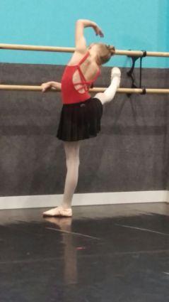 ballerina-amelia