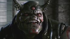 Two Horns è un altro personaggio originale del film... oppure no?!