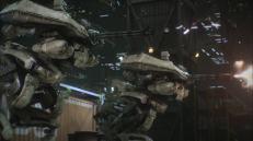 """E cosa ci facciano in Appleseed delle sottospecie di Metal Gear è un altro bel mistero... In ogni caso, trattasi di """"droni"""", ovvero armi dotate di una propria IA e che agiscono quindi senza pilota."""