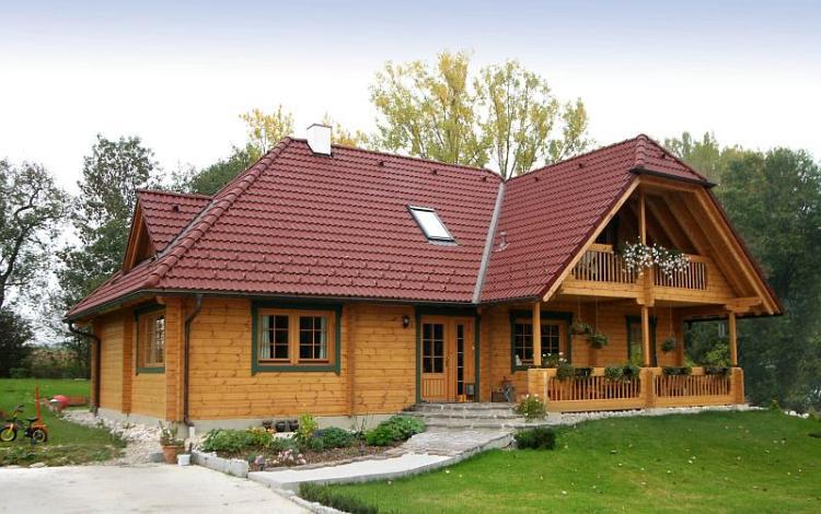 Holzhaus Jotun Produkte