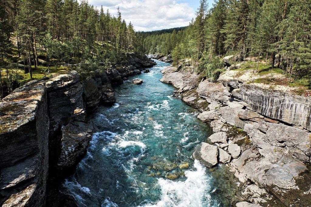 Lemonsjøen – Ruten – Mjølkevegen – Petter Olsen (4)