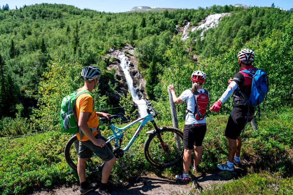 Slettefjell – Mjølkevegen – Yngve Ask (1)