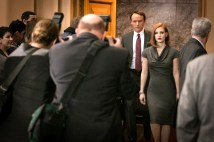Chastain: The Arrival of Miss Sloane
