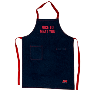 J&M official aprons