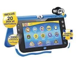 tablette storio max xl 7 bleue