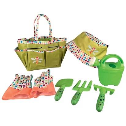 mon sac de jardinier jeux exterieurs