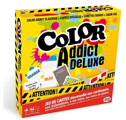 Color Addict DeLuxe 1