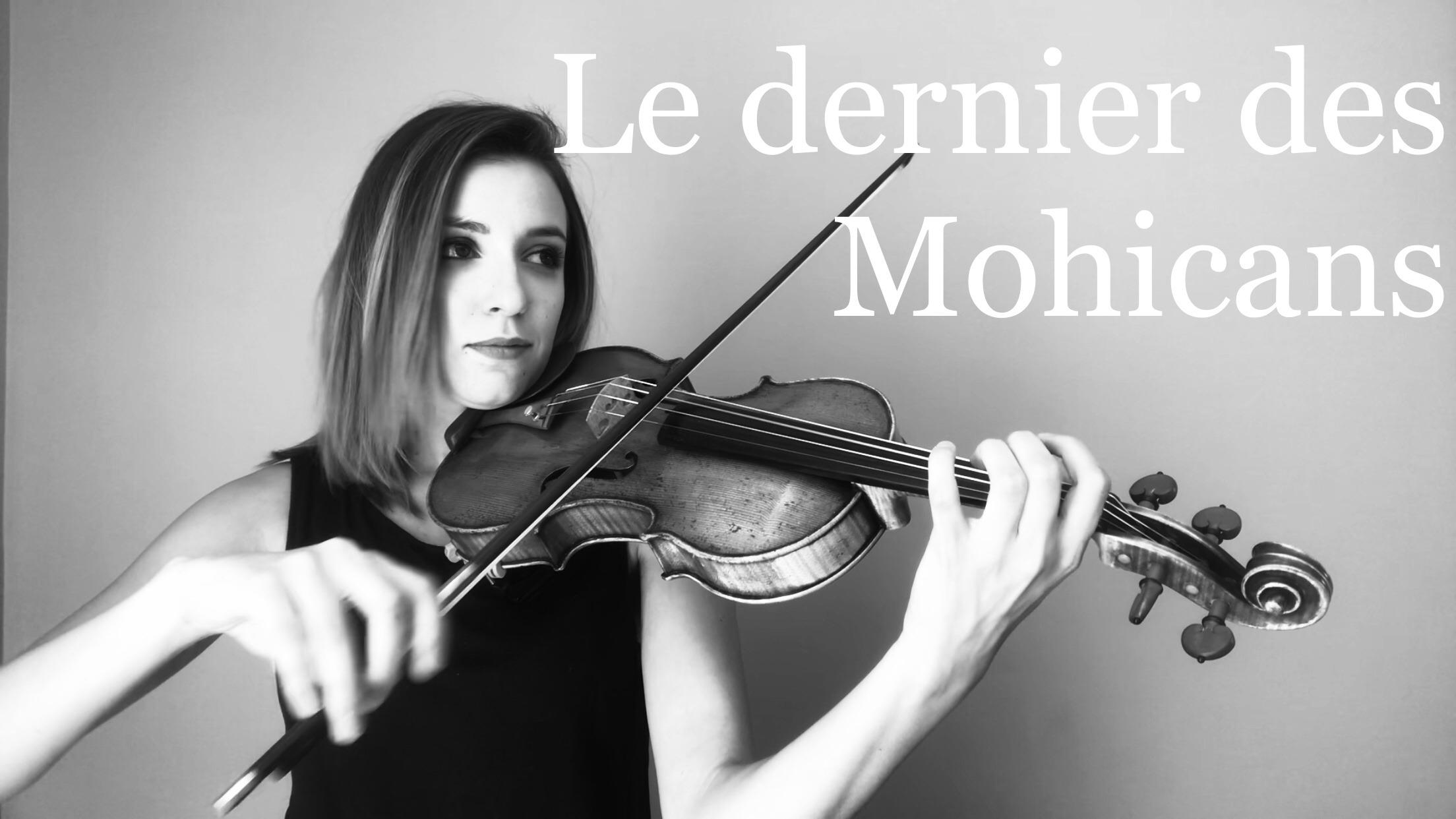 BO DERNIER DES MOHICANS TÉLÉCHARGER LE