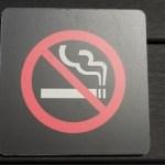 禁煙するには理由をもつ!離脱症状は?習慣を変える?