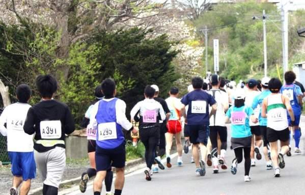 持久走・マラソンのコツは?走り方や呼吸はどうすればいい?