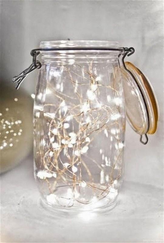 Koristeelliset LED-jouluvalot