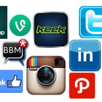 The Rise of Social Media Platforms and Users in Nigeria.