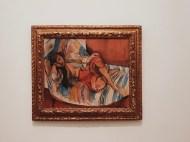 "Henri Matisse, ""Odalisque"""