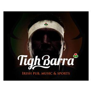 Tigh Barra Logo