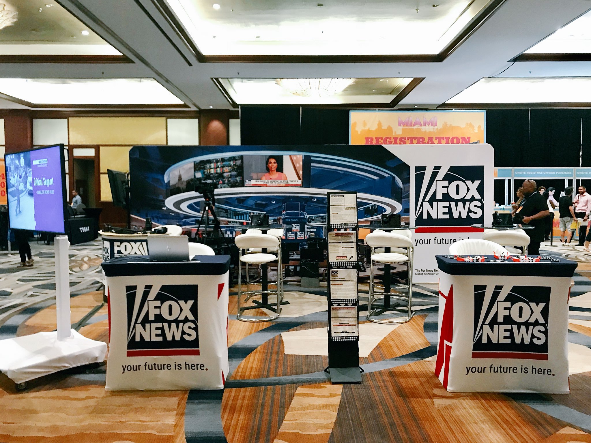 NAHJ Disinvites Fox News From Convention | journal-isms com