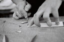 Artling_Ceinture sur mesure_Processus de fabrication_3