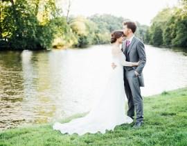Costume mariage Emilie et Vincent