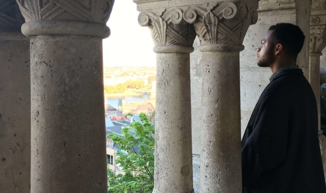 Exploring Budapest: Soul Food, Castles and Baths