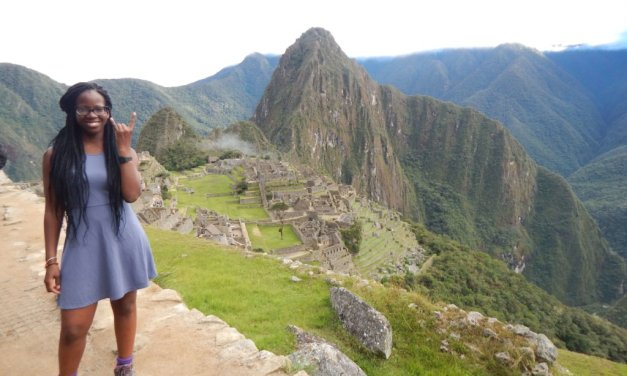 Visit Peru for 5 experiences you'll never forget!